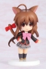 фотография Toy's works Collection 2.5 Little Busters! Renewal: neko-mimi Rin