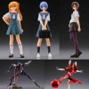 фотография Capsule Q Fraulein Rebuild of Evangelion: Heroine Anthology Vol.2: EVA-02