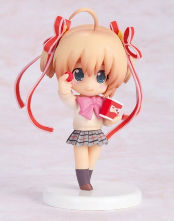 главная фотография Toy's works Collection 2.5 Little Busters! Renewal: Kamikita Komari
