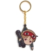 фотография Gintama Tsumamare Key Rings: Okita Sougo