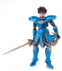 фотография Dragon Quest The Legendary Armor Returns ~Loto no Equipment~