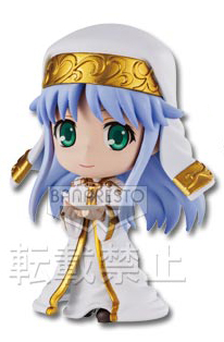 главная фотография Ichiban Kuji To aru Majutsu no Index Movie: Endymion no Kiseki: Index Chibi Kyun-Chara