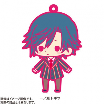 главная фотография Uta no Prince-sama Rubber Strap Collection Vol.1: Ichinose Tokiya