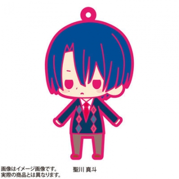 главная фотография Uta no Prince-sama Rubber Strap Collection Vol.1: Hijirikawa Masato