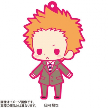 главная фотография Uta no Prince-sama Rubber Strap Collection Vol.1: Hyouga Ryuuya