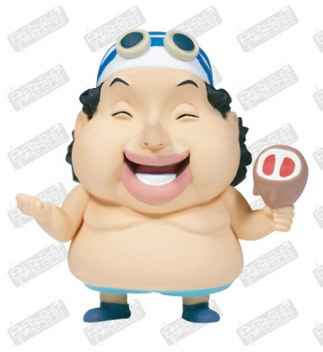 главная фотография Anime Heroes One Piece Vol. 11 New World: Usopp Fat Ver.