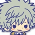 Uta no Prince-sama Rubber Strap Collection Shining All Stars CD: Kurosaki Ranmaru