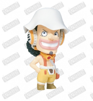 главная фотография Anime Heroes One Piece Vol. 11 New World: Usopp
