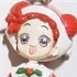 Harukaze Doremi Keychain Christmas Witch Uniform Ver.