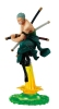 фотография One Piece Attack Motions Vol. 9 Punk Hazard: Roronoa Zoro