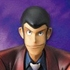 Lupin The 3rd Stylish Posing Figure: Lupin the 3rd