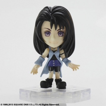 главная фотография Final Fantasy Trading Arts Kai Mini: Rinoa Heartilly