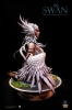 фотография Premium Collectible Statue The Swan White Ver.