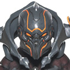 Halo 4 Action Figure Series 2 Deluxe: Didact