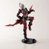 фотография SR Lineage II Figure Collection Ver.1: Dark Elf Draconic Lazer Armor ver.