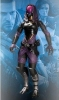 фотография Mass Effect 2 Action Figures Series 1 Tali'Zorah nar Rayya
