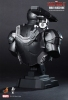 фотография Iron Man War Machine Bust