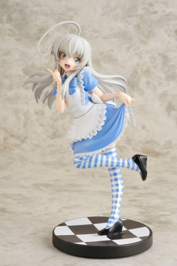главная фотография Gutto-kuru Figure Collection La Beauté 14: Nyaruko Maid Ver.