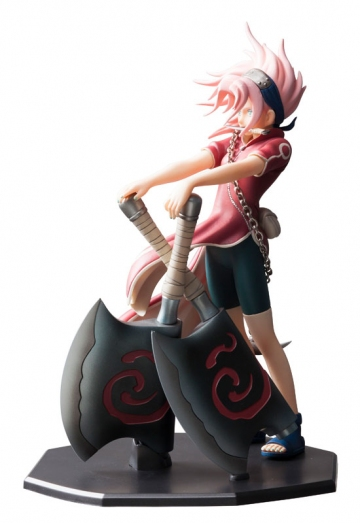 главная фотография Door Painting Collection Figure Sakura Haruno