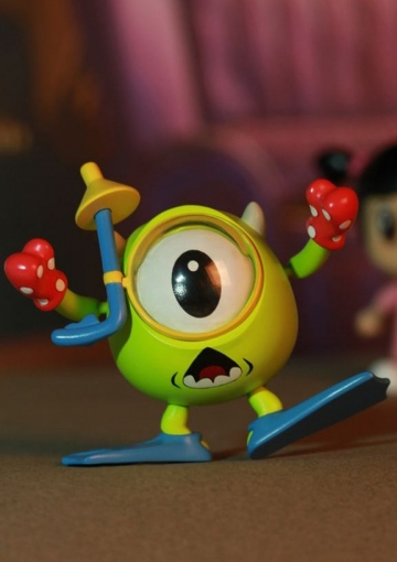 главная фотография CosBaby (S) Monsters Inc.: Mike Diver Ver.
