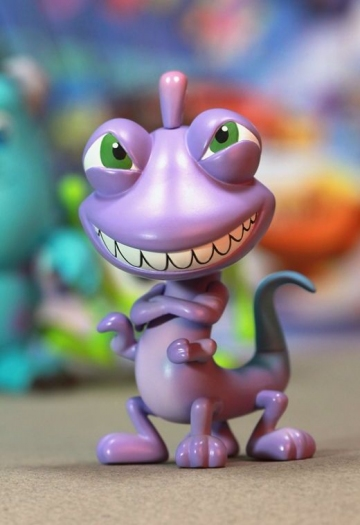 главная фотография CosBaby (S) Monsters Inc.: Randall