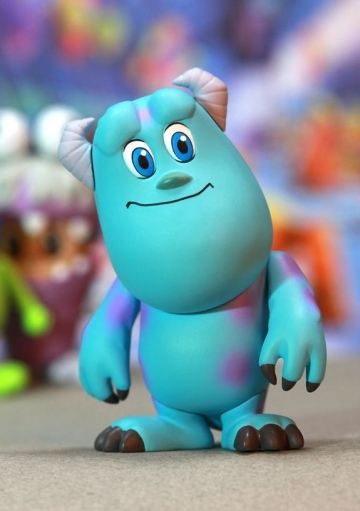 главная фотография CosBaby (S) Monsters Inc.: Sulley