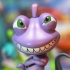 CosBaby (S) Monsters Inc.: Randall