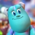 CosBaby (S) Monsters Inc.: Sulley