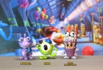 фотография CosBaby (S) Monsters Inc.: Mike