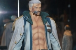 фотография The Grandline Men DXF Figure vol.16 Smoker