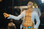 фотография The Grandline Men DXF Figure Vol.17 Donquixote Doflamingo