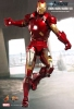фотография Movie Masterpiece Iron Man Mark VII