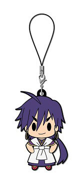 главная фотография D4 Series Magi Rubber Strap Collection Vol.2: Sinbad