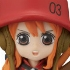 One Piece World Collectable Figure ~One Piece Film Z~ vol.3: Nami