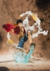 фотография Figuarts ZERO Monkey D. Luffy Battle Ver.