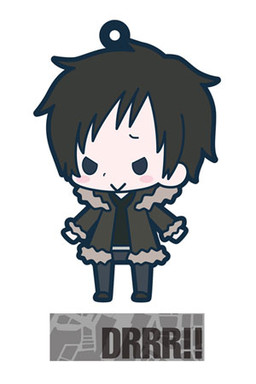 главная фотография es Series Rubber Strap Collection Durarara!!: Orihara Izaya