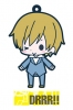 фотография es Series Rubber Strap Collection Durarara!!: Kida Masaomi