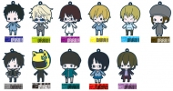 фотография es Series Rubber Strap Collection Durarara!!: Ryuugamine Mikado