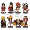 фотография One Piece World Collectable Figure ~One Piece Film Z~ vol.3: Brook