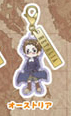главная фотография Axis Powers Hetalia Metal Charm Collection A: Austria