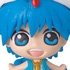 Chara Fortune Plus Series: Magi - Aladdin`s Fortune Magic♪: Aladdin