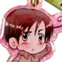 Axis Powers Hetalia Metal Charm Collection A: Southern Italy (Romano)