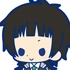 Starry☆Sky es Series Rubber Strap Collection: Kinose Azusa