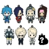 фотография D4 Series DRAMAtical Murder Rubber Strap Collection: Trip