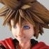 Play Arts Kai Sora Kingdom Hearts 3D Ver.