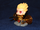 фотография Petit Chara Land Fate/Zero Chimitto Seihai Sensou Arc: Gilgamesh