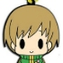 Persona 4 the Ultimate in Mayonaka Arena Rubber Strap Collection Vol.1: Satonaka Chie