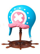 главная фотография One Piece Bottle Cap - H.A.T. Beverage Vol. 3 New World Arc - Tony Tony Chopper