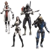 фотография Mass Effect 2 Action Figures Series 2: Legion