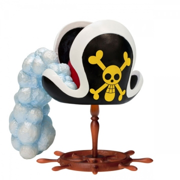 главная фотография One Piece Bottle Cap - H.A.T. Drink Cap ~Film Z~ - Usopp